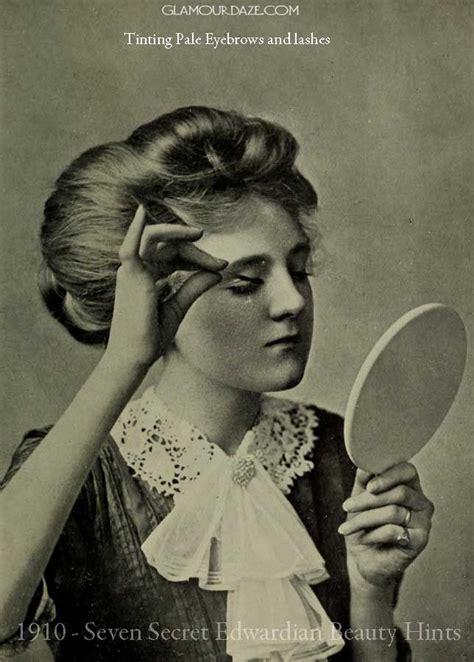 edwardian hairstyles for men edwardian makeup food ideas