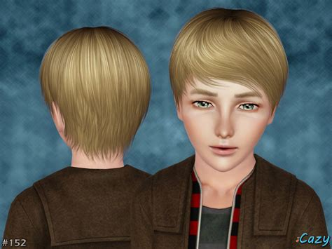 tsr kids hair cazy s joey hairstyle child