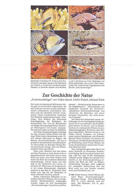 Uni Heidelberg Bewerbung Biologie Ulrich Kayser In Heidelberg Bilder News Infos Aus Dem Web