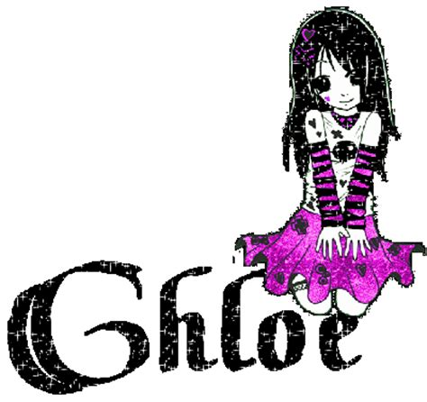 coloring pages of the name chloe name graphics chloe 162836 name gif