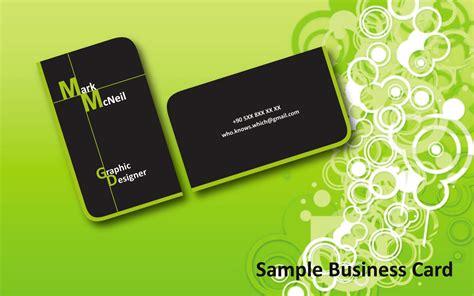 make visiting card free home design fair best visiting card design sle
