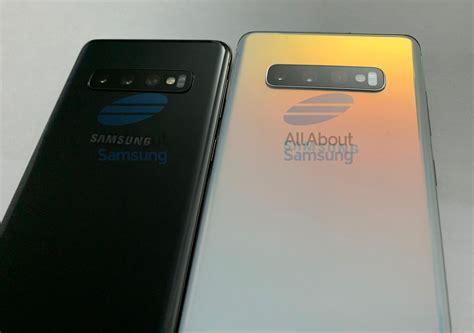 Samsung Galaxy S10 Usb C by работающие Samsung Galaxy S10 и S10 Plus появились на 171 живых 187 фото