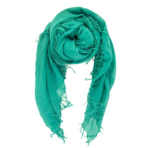 chan luu and silk solid color large scarf ebay
