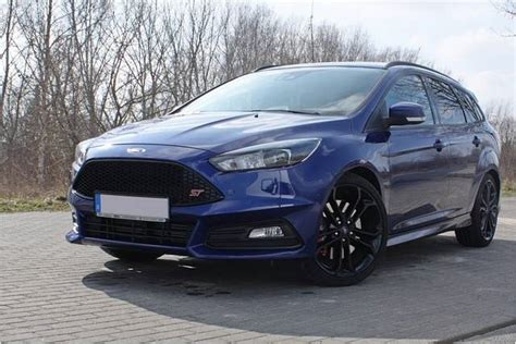 Mountune Performance Deutschland by Ford Focus St 2 0 L Ecoboost 184 Kw 250 Ps