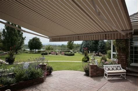 Sunsaver Awnings retractable awning september 2015