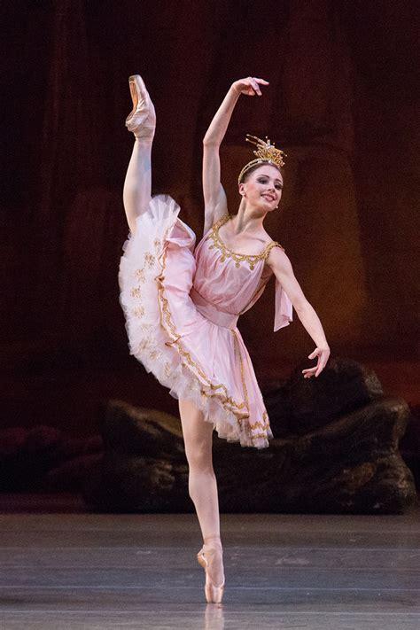Vaganova Ballet Academy - Prix de Lausanne Ethan Stiefel Gillian Murphy
