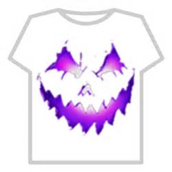 purple pumpkin face halloween roblox