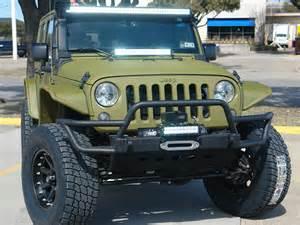 Jeep Wrangler Rescue 14 Jeep Wrangler Rescue Green Pdm Conversions