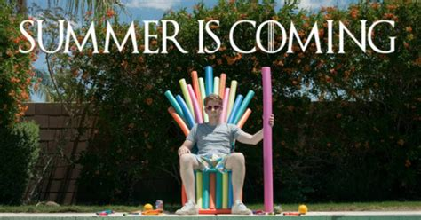 summer is coming meme 21 summertime memes that are real