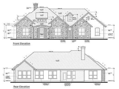 our future house by jimmy house plans