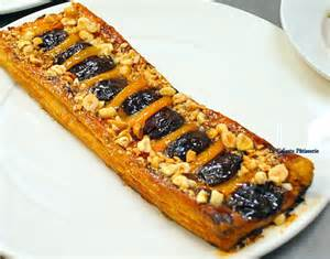 Jalousie Patisserie by Recipe Fruit Jalouise Le C 233 Leste P 226 Tisserie