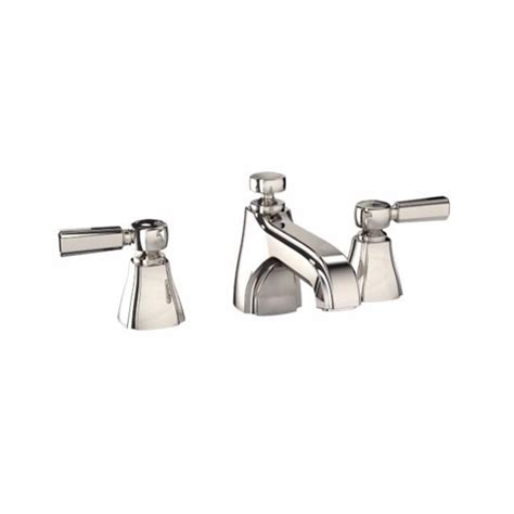 Toto Guinevere Faucet by Toto Guinevere 8 In Widespread 2 Handle Bathroom Faucet