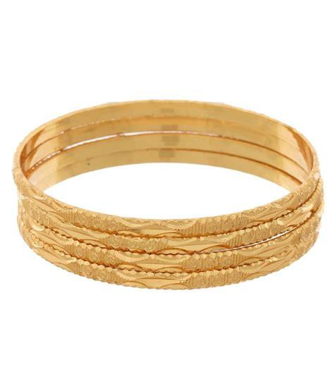 Nisa Set nisa pearls gold bangle set buy nisa pearls gold bangle