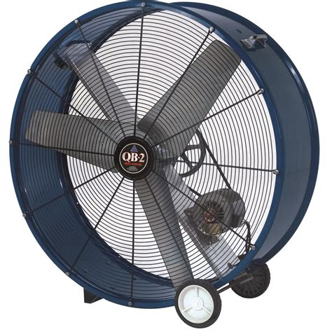 Floor Fan by 42 Quot Heat Buster 174 Industrial Floor Fan Gempler S