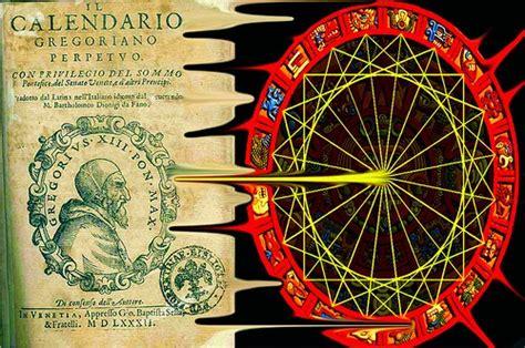 Q Es El Calendario Gregoriano En Historia Las Fechas Relativas Adelantando El Mundo