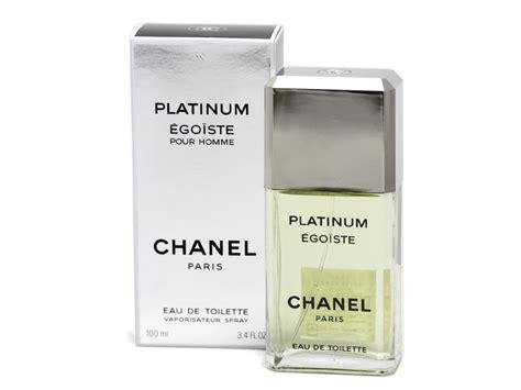 Parfum Chanel Platinum Egoiste chanel
