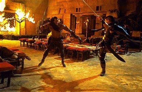 kral skorpion 3 cz dabing kr 225 l škorpi 243 n the scorpion king 2002 galerie čsfd cz