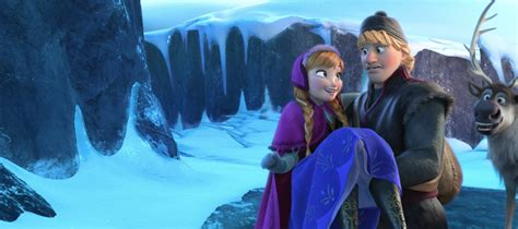 frozen elsa and kristoff love is and open door youtube 8 truths frozen taught us about love whoa oh my disney