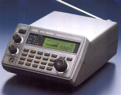 aor ar wideband receiver
