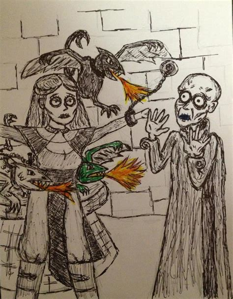 house of the undying daenerys targaryen at the house of the undying by timburtongot on deviantart