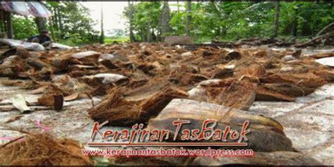 Jual Kain Goni Motif tas batik batok pertama di indonesia dapatkan keuntungan