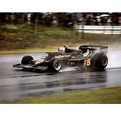 Lotus 77 Ford  【F1�『RUSH』の舞台、1976年 F1グランプリ【映画� NAVER まとめ