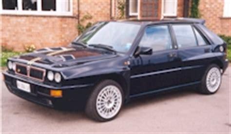 Walkers Lancia Hifi Special Edition
