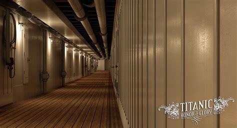 le treppenaufgang bildergalerie titanic honor innenansichten