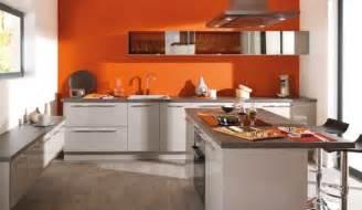 la couleur orange pour r 233 veiller votre cuisine