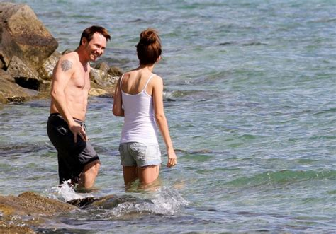 Says Shes Not Dating Christian Slater by Christian Slater Pictures Christian Slater And