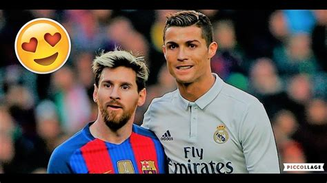 messi and ronaldo who is the best cristiano ronaldo and lionel messi best moments together