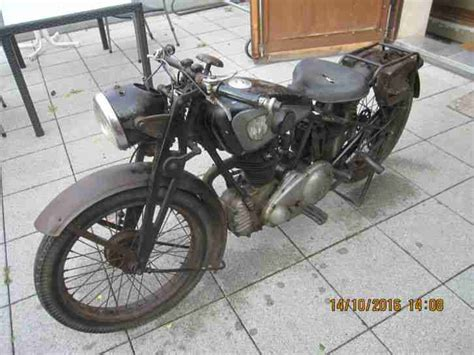Oldtimer Motorrad Nsu Osl by Oldtimer Motorrad Nsu 201 Osl Bestes Angebot Von Old Und