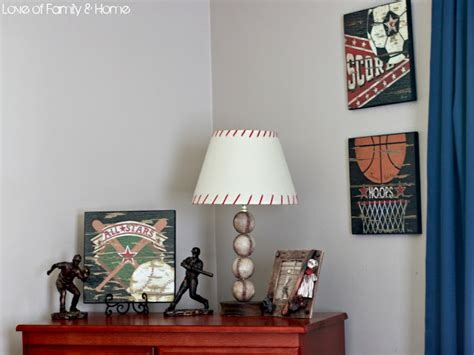 Baseball Room Decor Boys Baseball Bedroom Marceladick