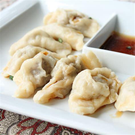 new year jiaozi recipe image gallery jiaozi recipe