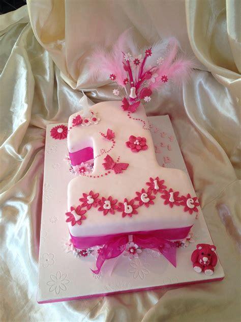 baby girl st birthday cake pictures mattie bentley pinterest birthday cake pictures cake