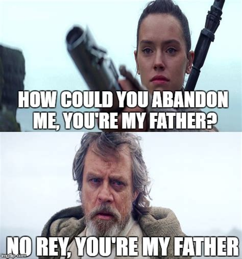 How Could You Meme - image tagged in star wars rey imgflip