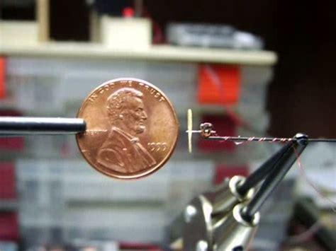 smallest motor smallest 0 5mm magnet brushless motor test run on vimeo