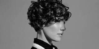 american wave perm american wave perm on short hair hair short