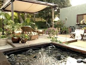 Dream Patio by Dream Deck Design Ideas Shelterness