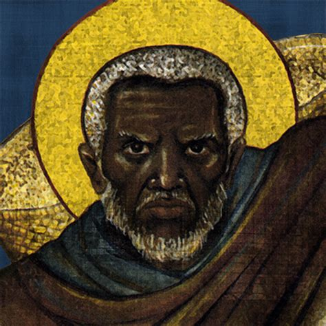 St Mosse st moses the black a model for black christians faith heritage