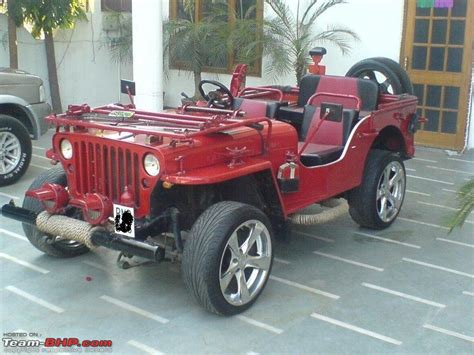 open jeep in dabwali for sale team bhp dabwali jeeps