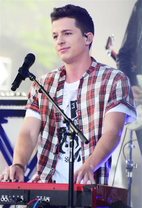 charlie puth just for show charlie puth picture 64 charlie puth performs on the