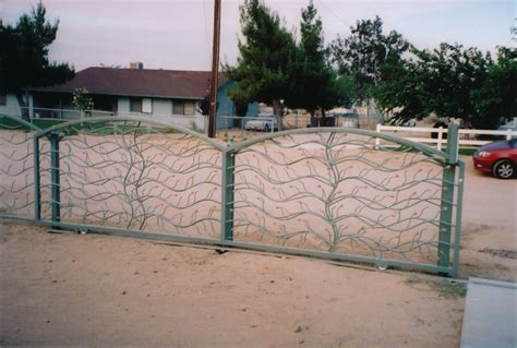 Gats Zu 0003 driveway 0003 diaz gates