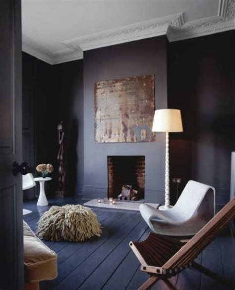 dark walls dark dramatic design 16 bold black room interiors