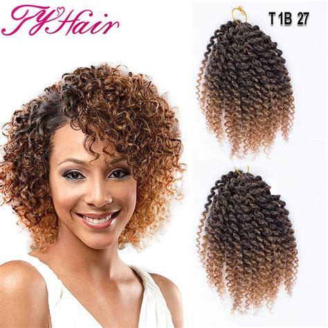ombre crochet hairstyles crochet braids styles reviews online shopping crochet