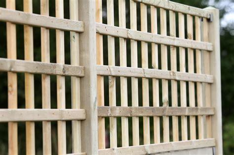 Square Trellis Fencing Hutton Heavy Duty Square Trellis Penrallt Garden Centre