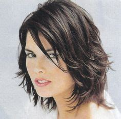 haircuts that add yiuth to 45 yr olds medium shag hairstyles for older women with bangs medium