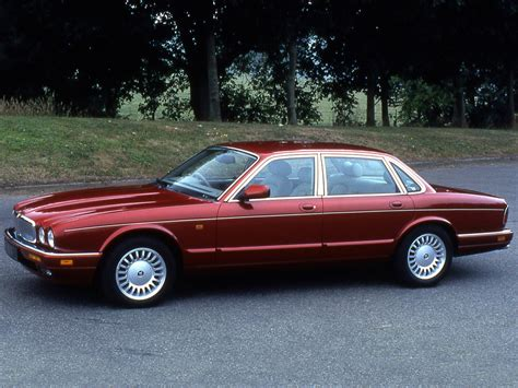 mad 4 wheels 1994 jaguar xj12 x305 best quality