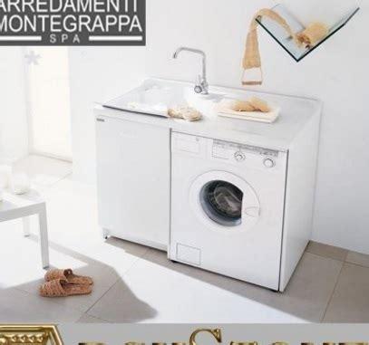 arredo bagno con lavatrice elettrodomestico lavatrici grandi sconti