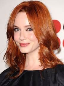 auburn copper hair color auburn hair color ideas for 2016 haircuts hairstyles